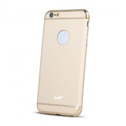 Samsung Galaxy J7 2016 Θήκη χρυσή Case Beeyo Smooth Gold