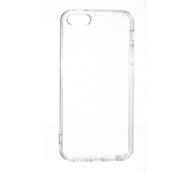 iPhone 5c Θήκη Σιλικόνης / Silicone Case Transparent