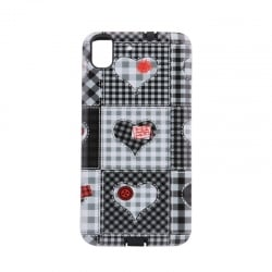 Fashion Case 2in1 Love 5 for Hua y6