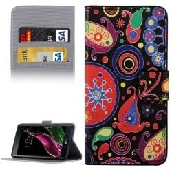 LG G5 Θήκη Βιβλίο Χαρούμενα Χρώματα / Book Case