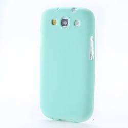 Samsung Galaxy Core 2 Θήκη Σιλικόνης Βεραμάν Silicone Case Mint
