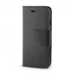 Samsung Galaxy A3 Θήκη Βιβλίο Book Case Telone Μάυρη / Black