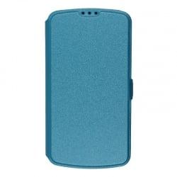 Samsung Galaxy J5 (2016) Θήκη Βιβλίο Μπλέ Telone Book Case Pocket Blue