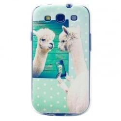 Samsung Galaxy S3 / S3 Neo Θήκη Σιλικόνης Σέλφι Silicone Case