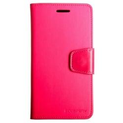 LG Zero Θήκη Βιβλίο Goospery Sonata Case Ρόζ / Pink