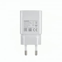 Huawei Φορτιστής Γνήσιος 2.0A HW-050200E01 ORIGINAL Charger Adapter 2000mA White Bulk