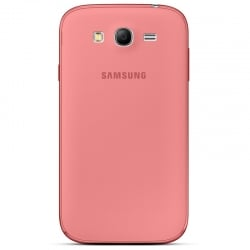 Samsung Galaxy Grand Neo Θήκη Σιλικόνης Ρόζ Silicone Case Ultra Slim 0,3 mm Pink