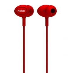 Ακουστικά Handsfree Remax RM-515 Red