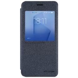 Huawei Honor 8 Nillkin Θήκη Βιβλίο Γκρί Sparkle S - View Leather Book Case Grey