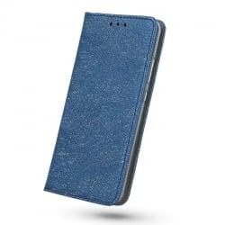 Xiaomi Redmi 4X Θήκη Smart Shine Βιβλίο Μπλε Book Case Blue