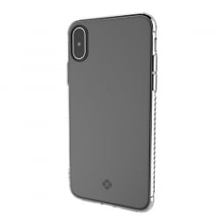 iPhone X / XS TOTU DESIGN Θήκη Σιλικόνης Διάφανη TPU Silicone Case Transparent
