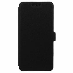 Lenovo K6 Note Θήκη Βιβλίο Μαύρο Telone Book Case Pocket Black