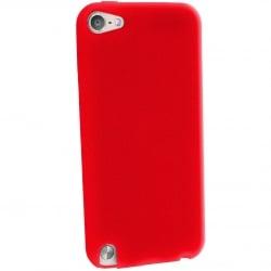 Xiaomi Redmi Note 5A Θήκη Σιλικόνης Κόκκινη Ultra Shine Silicone Case Red
