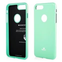 Xiaomi Redmi Note 5A / 5A Prime Goospery Jelly Case Θήκη Σιλικόνης Βεραμαν Silicone Case Mint