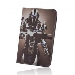 "Universal θήκη Tablet 7'' - 8"" Cyber Rider Tablet Case"