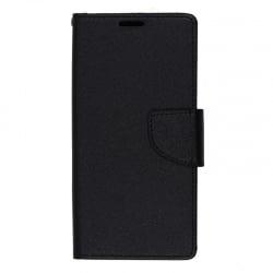 Xiaomi Mi 5X / Mi A1 Θήκη Βιβλίο Μαύρο Fancy Book Case Telone Black