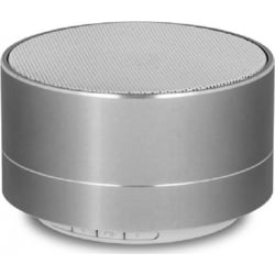 Bluetooth speaker Forever PBS-100 Silver Ασημί