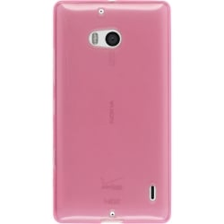 Nokia Lumia 930 Θήκη Σιλικόνης Ρόζ / Ultra Shine Silicone Case Pink