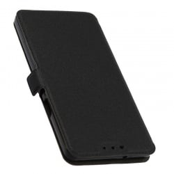 Sony Xperia L1 Θήκη Βιβλίο Μαύρο Telone Book Case Pocket Black