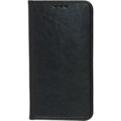Sony Xperia XZ1Θήκη Βιβλίο Μαύρο Special Leather Book Case Black