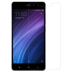 Xiaomi Redmi Note 4 Προστατευτικό Τζαμάκι Διαφανές Tempered Glass