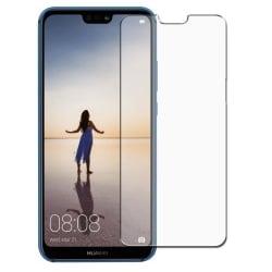 Huawei P20 Lite ΕΝΚΑΥ Προστατευτικό Τζαμάκι Διάφανο 0.26mm 9H Surface Hardness 2.5D Tempered Glass Clear