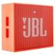Bluetooth Ηχείο JBL GO Orange