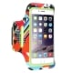 Armband Case 5,5'' Printed Universal Smart Touch Telephone