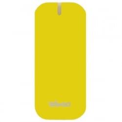 Power Bank 5600 mAh Yisuibao Yellow