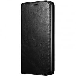 Samsung Galaxy Note 8 Θήκη Βιβλίο Μαύρο Special Leather Book Case Black