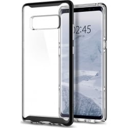 SPIGEN Samsung Galaxy Note 8 Spigen Neo Hybrid Crystal Black 587CS22091