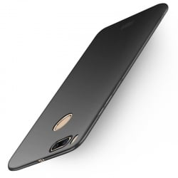 Xiaomi Mi A1 / Mi 5X MOFI Shield Super Slim Σκληρή Θήκη Μαύρη Hard Case Black
