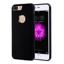iPhone 6s / 6s Θήκη Με Κόλλα Στην Πλάτη Anti-Gravity Magical Μαύρη