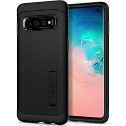 Θήκη Spigen Samsung Galaxy S10 Plus Slim Armor Back Cover 606CS25919