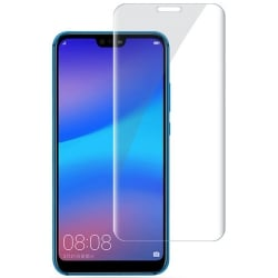 Huawei P20 Lite MOFI Full 2,5D Full Screen Διαφανές Προστατευτικό Τζαμάκι Tempered Glass Transparent