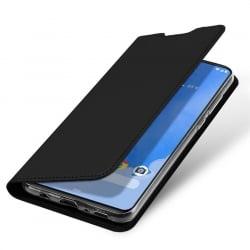 Samsung Galaxy A70 Θήκη Βιβλίο Dux Ducis Skin Pro Book Case Black