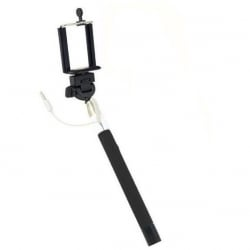 Monopod Selfie Stick Element  Black / Μαύρο