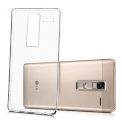 LG Zero Διάφανη Θήκη Σιλικόνης Ultra Slim 0,3mm Transparent