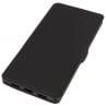 LG Zero Θήκη Βιβλίο Mαύρο Telone Book Case Pocket Black