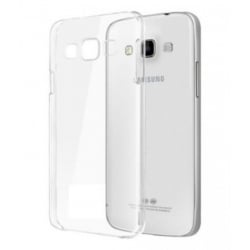 Samsung Galaxy Core Prime Θήκη Σιλικόνης Διάφανη Silicone Case Ultra Slim 0.3 mm Transparent
