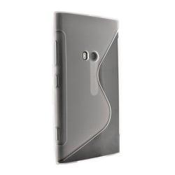 Nokia Lumia 920 Θήκη Σιλικόνης Διάφανη / S Case Silicone Transparent