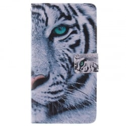LG G4 Θήκη Βιβλίο Το Μάτι Της Τίγρης / Book Case