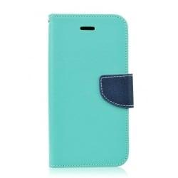 LG G5 Θήκη Βιβλίο Βεραμάν / Fancy Book Case Mint