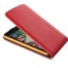 Lumia 930 Θήκη Βιβλίο Κόκκινο / Book Case Red