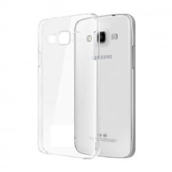 Samsung Galaxy Grand Prime Θήκη Σιλικόνης Διάφανη Silicone Jelly Case Goospery Transparent