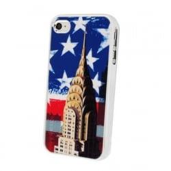 iPhone 4 / 4s Σκληρή Θήκη Τοπίο Hard Case