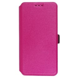 Sony Xperia E3 Θήκη Βιβλίο Φούξια Telone Book Case Pocket Fuchsia