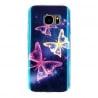 Samsung Galaxy S7 Θήκη Σιλικόνης Παρίσι Silicone Case