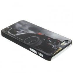 iPhone 5 / 5s Σκληρή Θήκη Μαγικό Αμάξι Magic Car Hard Case