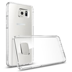 Samsung Galaxy Note 5 Διάφανη Θήκη Σιλικόνης TPU Ultra Slim 0,3mm Transparent